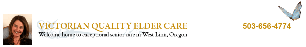 Victorian Quality Elder Care